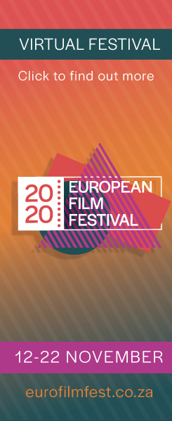 European Film Festival 2020