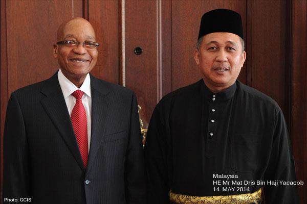 Credentials-Malaysia